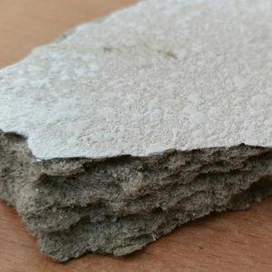 Entsorgung von KMF-Mineralfaserplatten