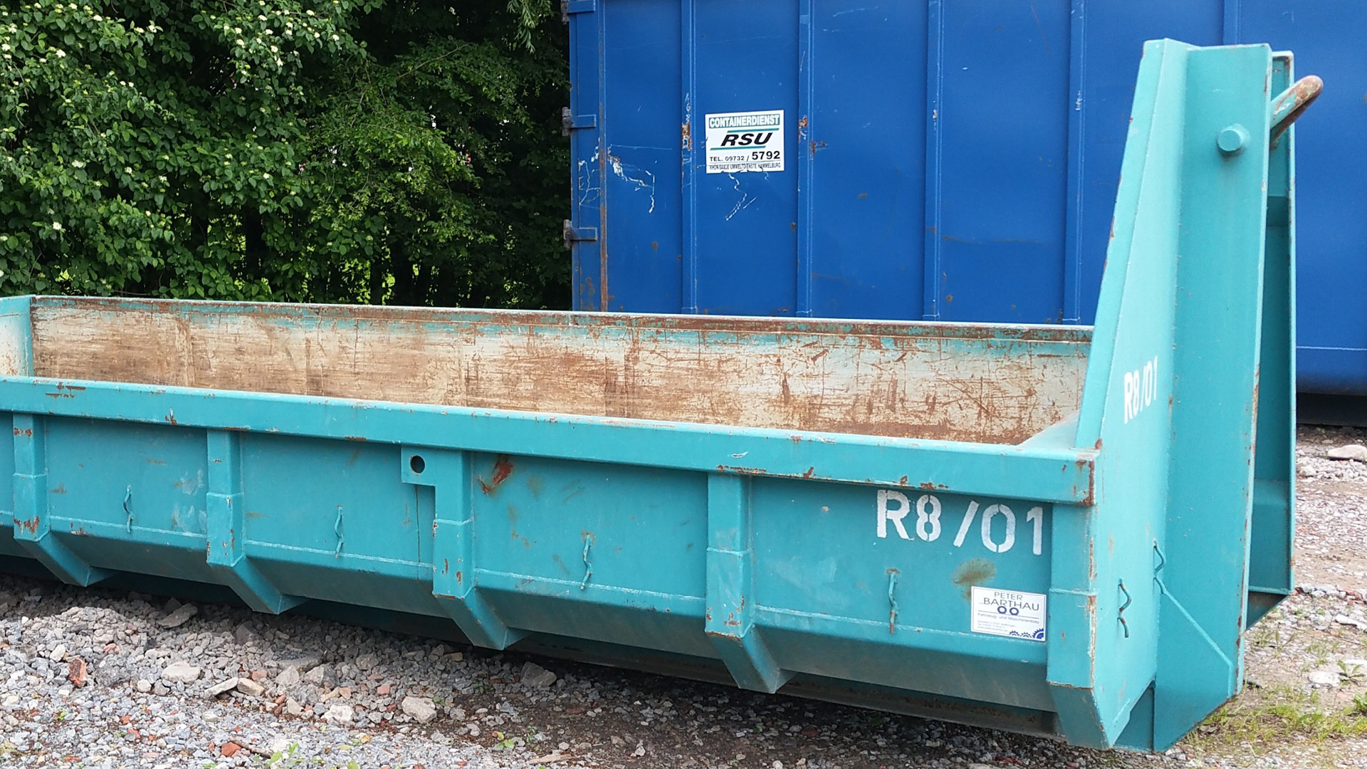 Containerdienst